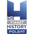 POLSAT VIASAT HISTORY HD