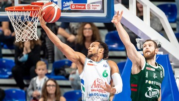 Romański w Energa Basket Lidze: Patent na Stelmet, sorry - Zastal