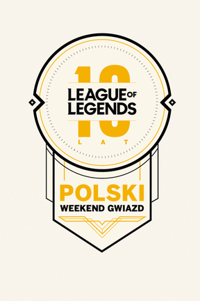"2019-12-20 Polski ""Weekend Gwiazd"" League of Legends 2019!"