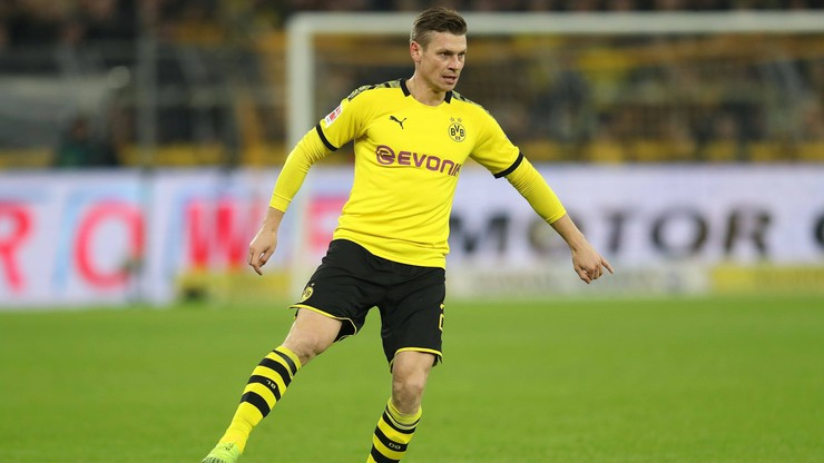 Bundesliga: Borussia ograła Bayern i pozostaje liderem. Asysta Piszczka