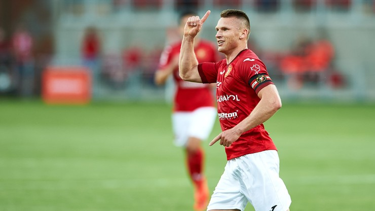 Fortuna 1 Liga: Chrobry Głogów – Widzew Łódź. Transmisja w Polsacie Sport