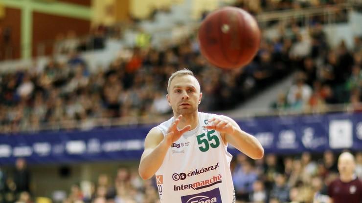 Liga VTB: Porażka Stelmetu BC z Uniksem Kazań