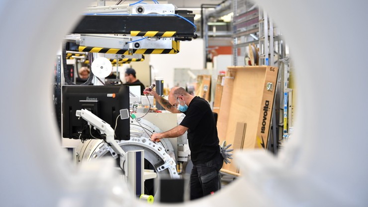 Niemcy walczą z kryzysem. Szansa dla polskich eksporterów