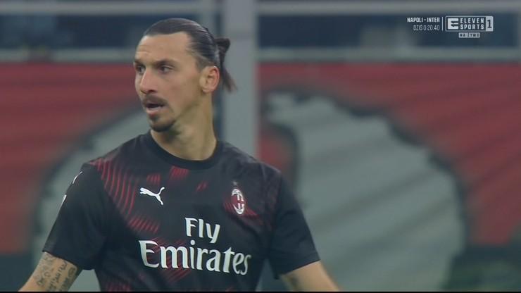 AC Milan - Sampdoria 0:0. Skrót meczu [ELEVEN SPORTS]