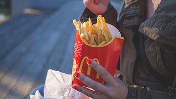 Koronawirus w restauracji McDonald's. Sanepid poszukuje klientów