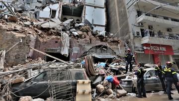 Hezbollah magazynował w Niemczech saletrę amonową. Władze ostrzegł Mosad