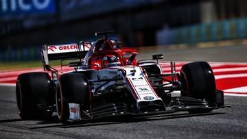 Formuła 1: Grand Prix Portugalii z kibicami!