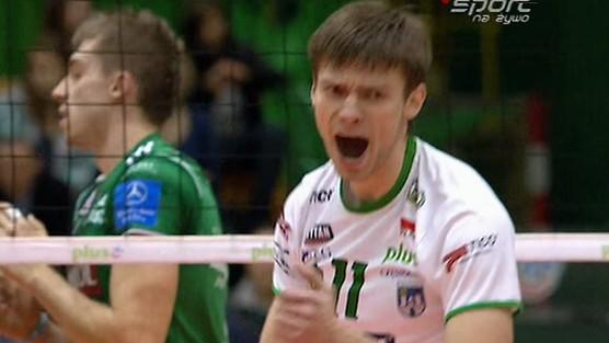 Tytan AZS Częstochowa - Indykpol AZS Olsztyn