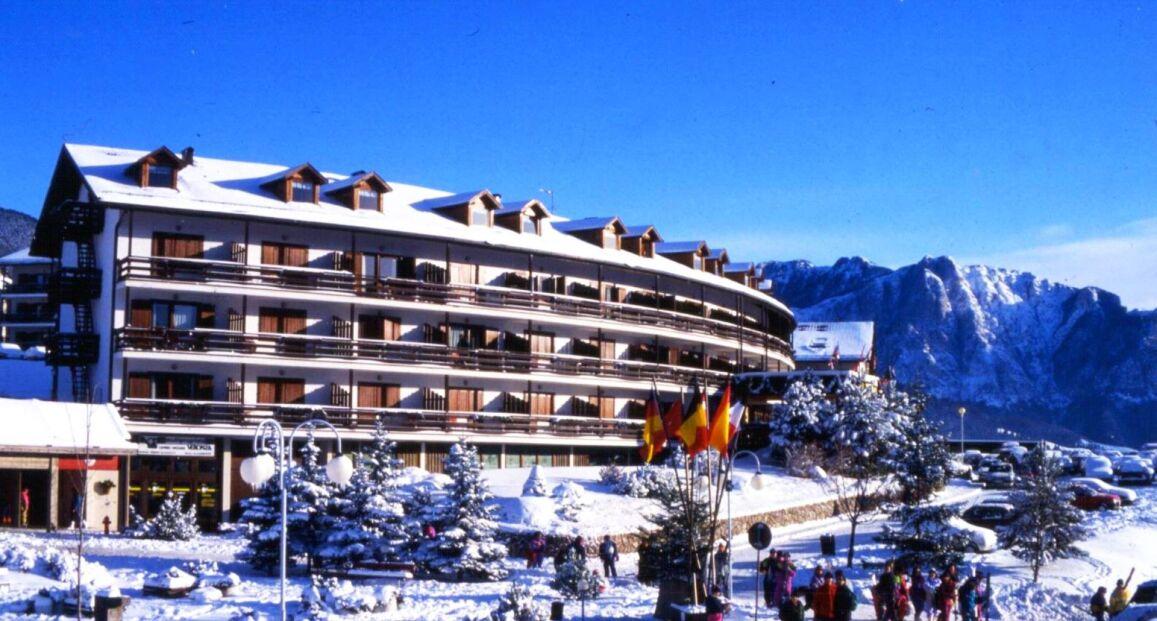 Residence Veronza Apartamenty - Val di Fiemme - Trentino - Włochy