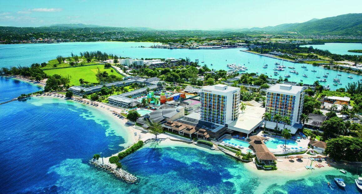 Sunscape Splash Montego Bay - Jamajka