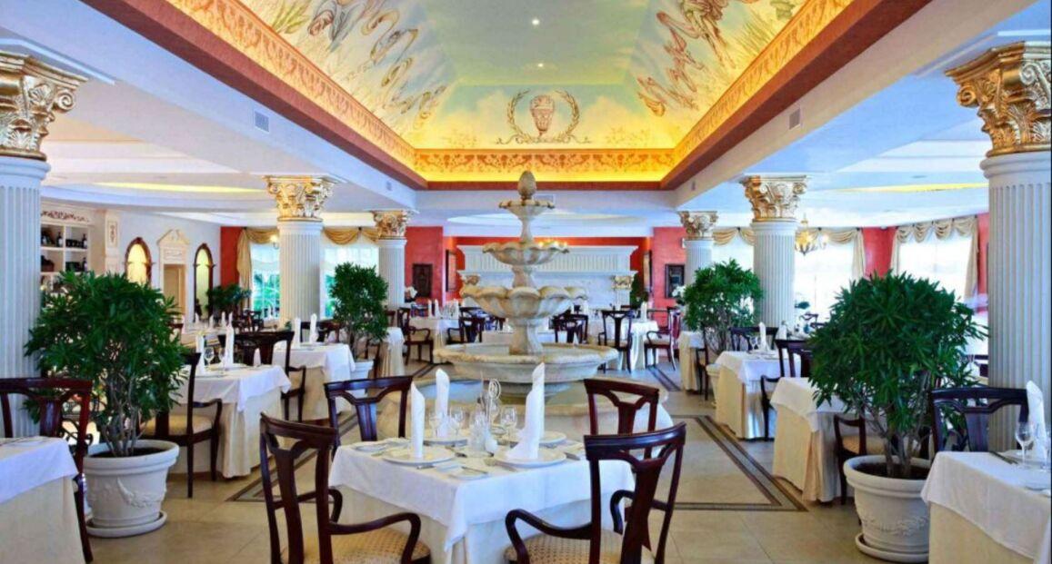 luxury casino opinie