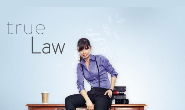 True Law (Prawo Agaty) ep.2