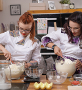 Baking Girls